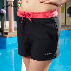 [ARNOLD PALMER] 웨이크팬츠 여성수영복(APL-O213K) 비치웨어/비키니/래쉬가드